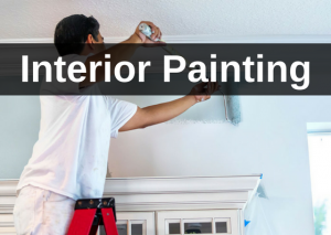 Interior Painting Services by CC's Painting