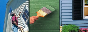 cc's painting exterior siding painting large