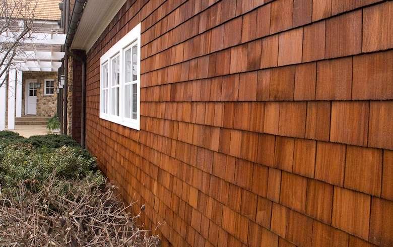 Timberox Cedar Siding Stain 3