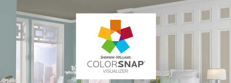 sherwin williams color snap wider