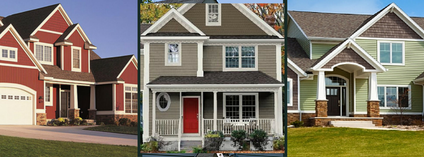 exterior home painting siding CC's Painting local Wisconsin near me