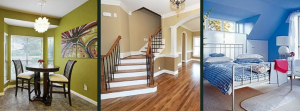 interior painting company near me local painters Wisconsin Lake Country