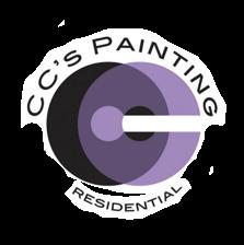 CC's Painting logo 223x224