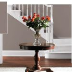 poised taupe color of the year by Sherwin Williams